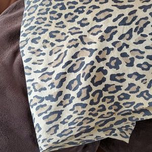 """EUC TWIN FITTED SHEET BY RALPH LAUREN HOME """"ARAGON"""